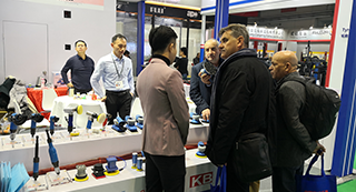 Kaibao precision machinery news